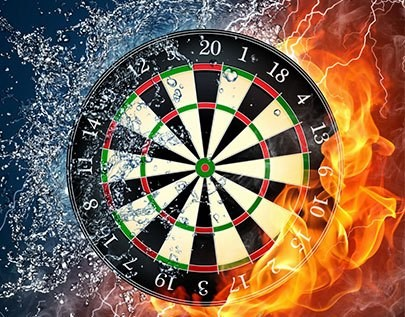 ultimate Darts betting odds comparison for New Zealand on this page