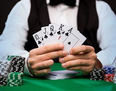 ultimate Poker betting odds comparison for New Zealand on this page