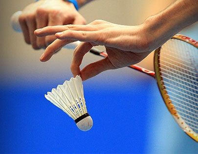 ultimate Badminton betting odds comparison for New Zealand on this page