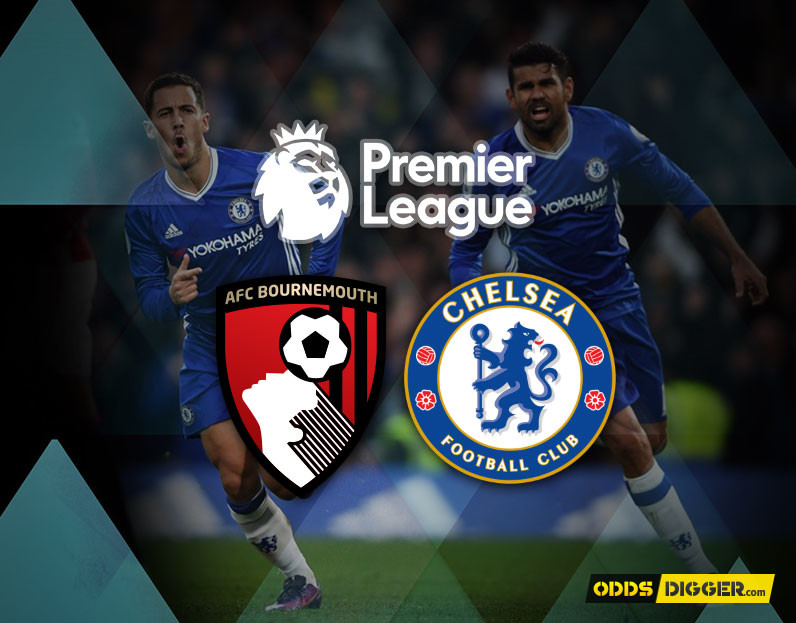 Bournemouth vs Chelsea Preview, Prediction and Betting Tips