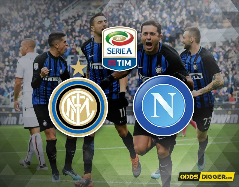Inter vs Napoli