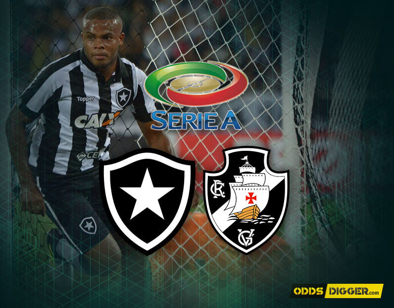 Vasco da Gama vs Botafogo Preview 8750e84f5af46