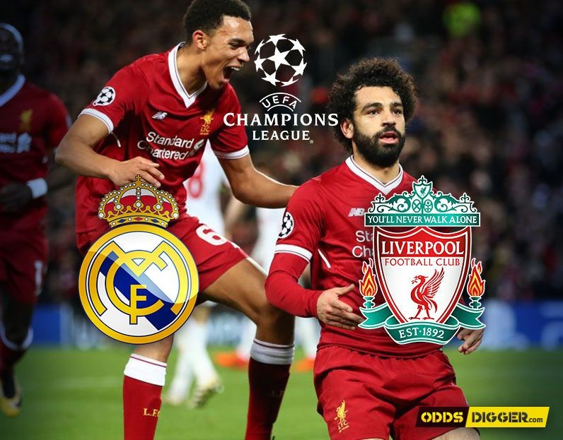 Real Madrid vs Liverpool FC predictions
