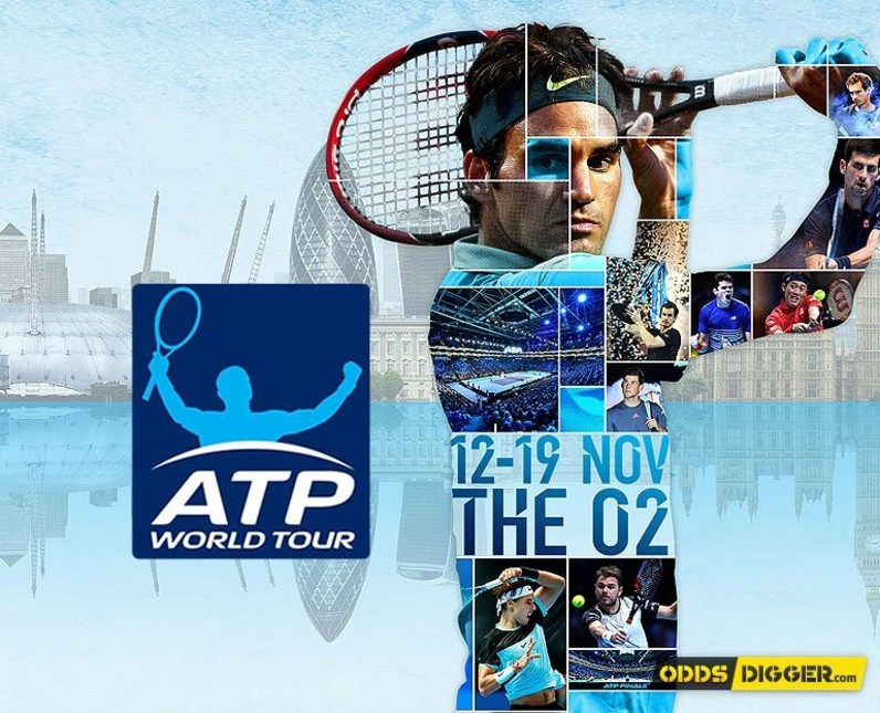ATP World Tour Finals 2017