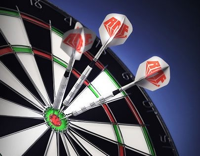ultimate darts betting odds comparison in  South Africa