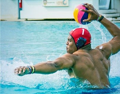 ultimate water polo betting odds comparison in  South Africa