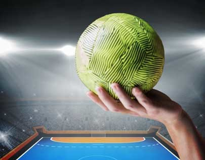 Handball betting odds