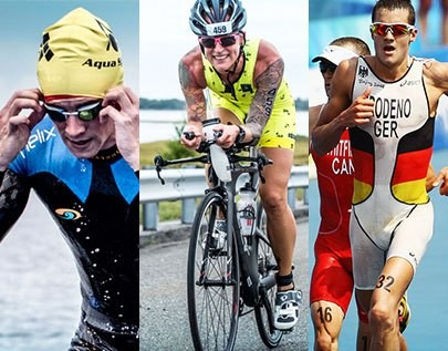 ultimate triathlon betting odds comparison in  South Africa