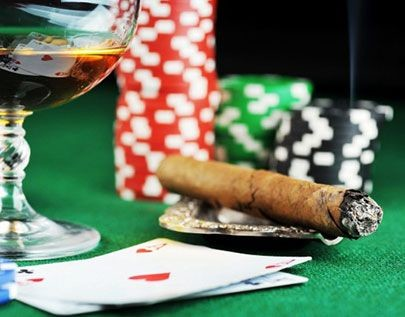 ultimate poker betting odds comparison in  South Africa