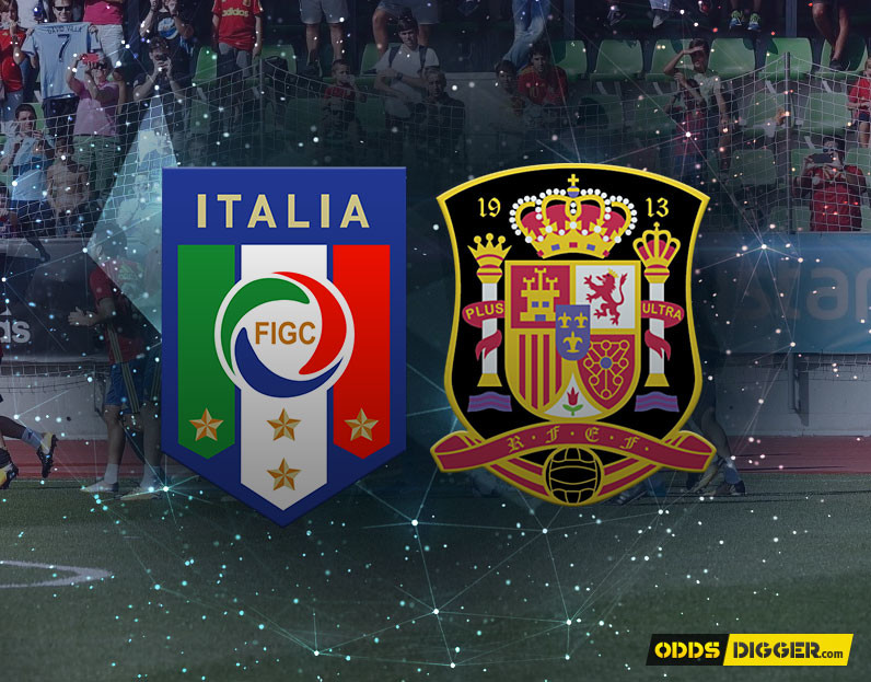 Spain vs italy betting prediction top 10 betting sites csgo lounge