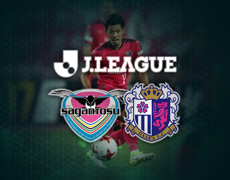 Sagan Tosu Vs Cerezo Osaka Preview Prediction And Betting Tips Sagan Tosu To Continue After Beating League Leaders Oddsdigger South Africa